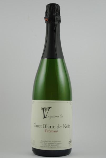 Pinot Blanc de Noir, Extra Brut